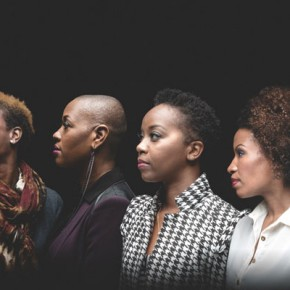 """POSTPONED - BLACK BOX: Shantay Robinson, """"Untangled: Getting to the Roots of a Hair Movement"""""""