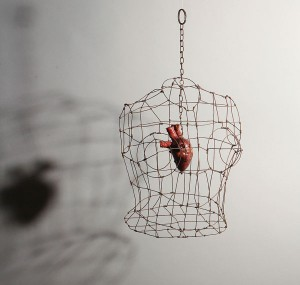Armored Heart/Caged Heart