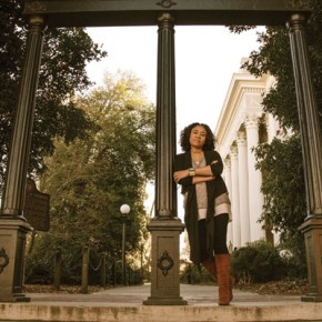 BLACK BOX: Gloria Wilson, Center of Gravity: Assimilation, Self-Determination, Resistance, and the Black Art Teacher